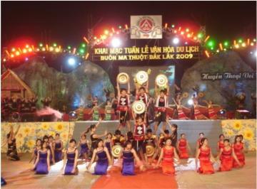 BUON MA THUOT - DAK DAK TOURIST CULTURAL