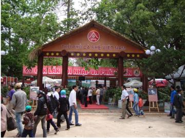 VIET NAM COFFEE EXPO – 2013