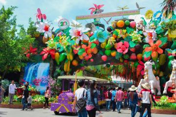 Những lễ hội lớn sắp được diễn ra tại thành phố Hồ Chí Minh