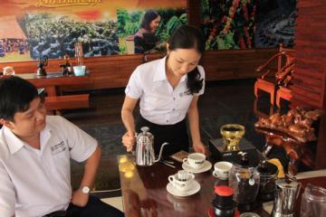 """Lễ hội Cà phê Buôn Ma Thuột lần thứ 7 năm 2019 : Tổ chức cuộc thi """"Cà phê đặc sản Việt Nam 2019"""""""